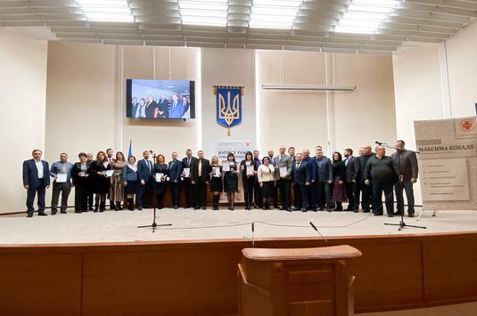 Визначені лауреати відзнаки «Юрист року Миколаївщини» 2019